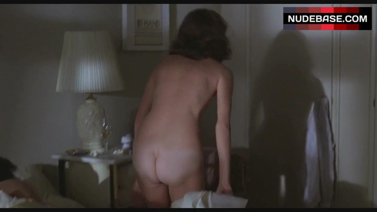 Williams nude jobeth JoBeth Williams