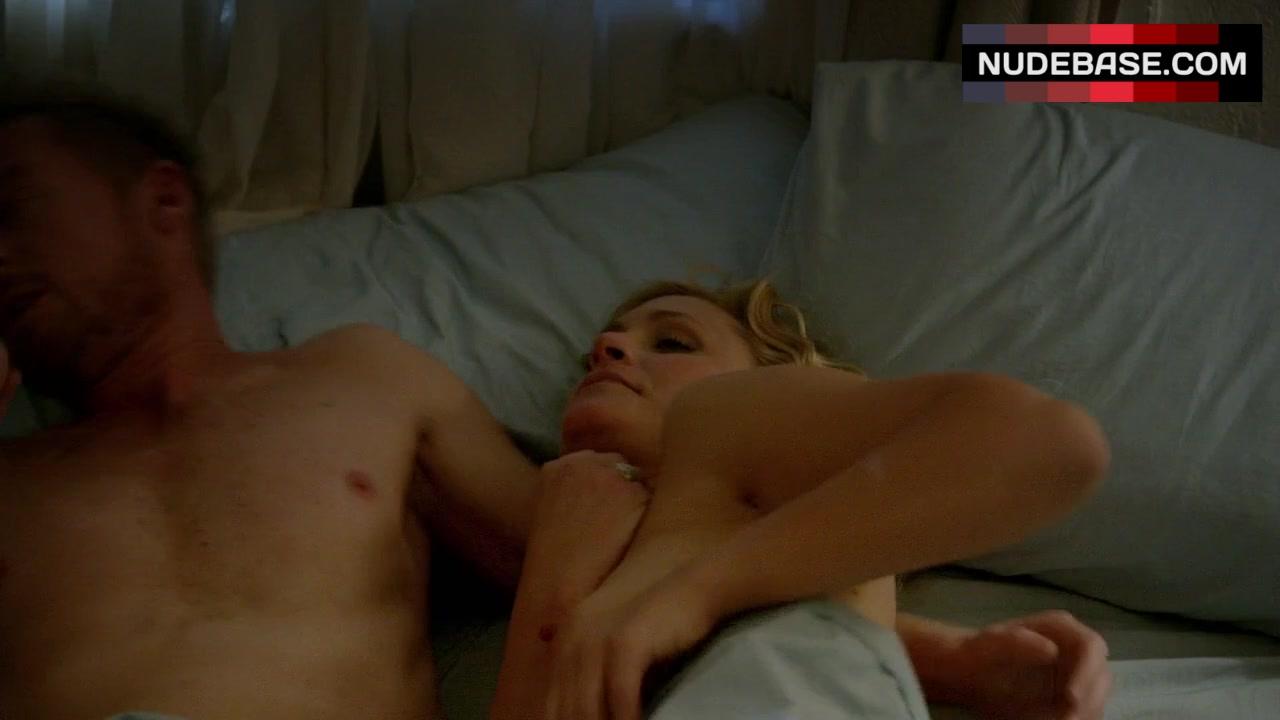 Rachael Blake  nackt