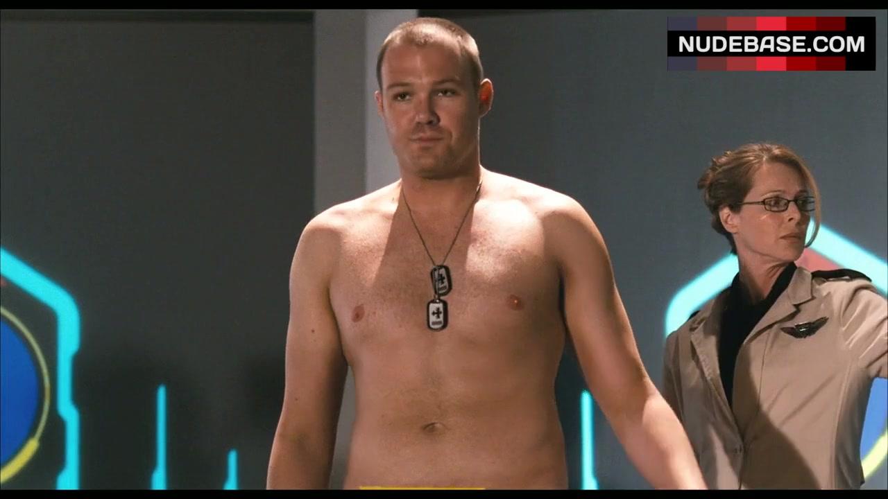 Breccia nackt Cécile  Actor Jason