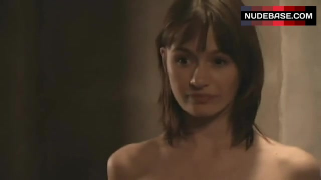 Emily mortimer full frontal nudity know nothing