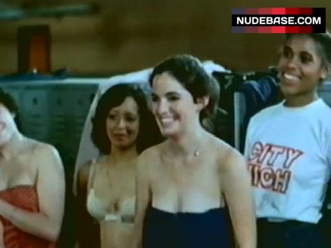 Lakeman  nackt Elaine Honeymoon (1998)