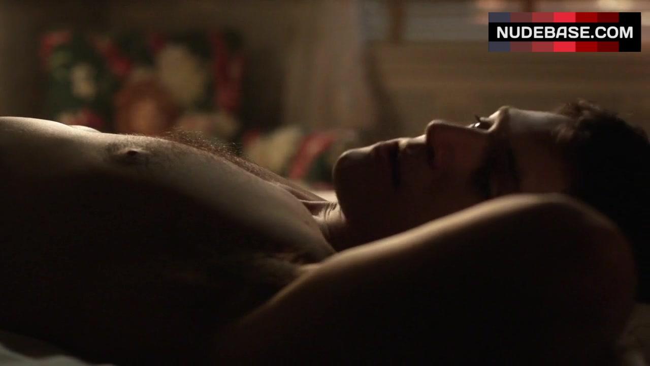Caplan lizzy nude jessica lucas — photo 8