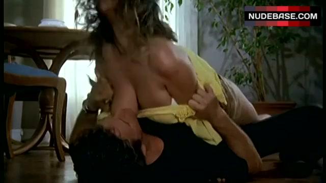 Debora caprioglio nude, naked