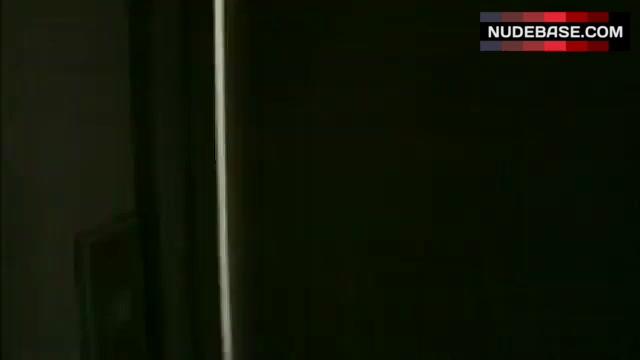 Kiki Michaels  nackt
