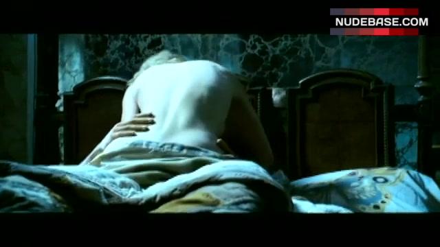 The amityville horror nude scenes