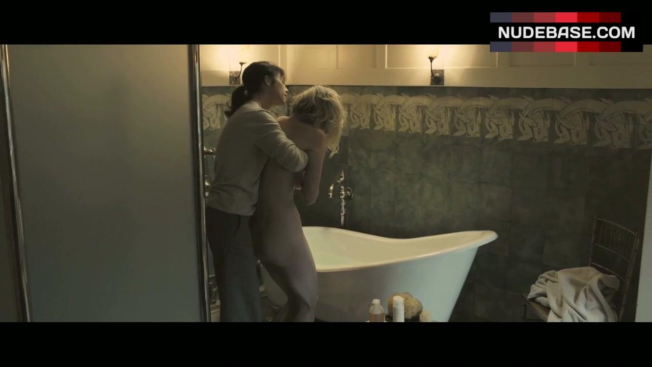 Melancholia Sex Scene