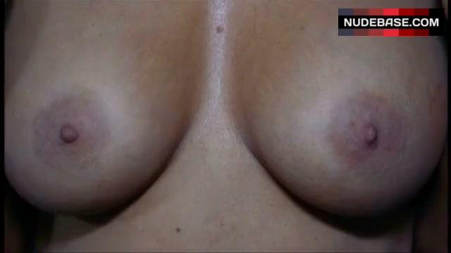 Estephania Lebaron Nude Photo, Sexy Scene