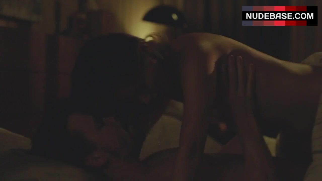Jamie chung nude