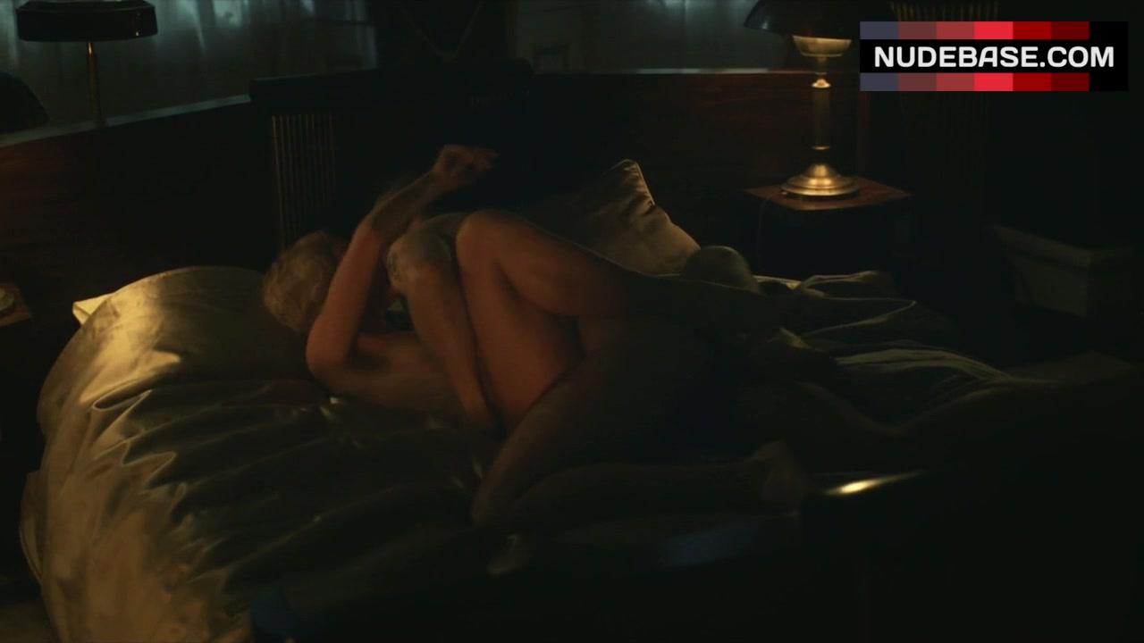 Annabelle wallis sex