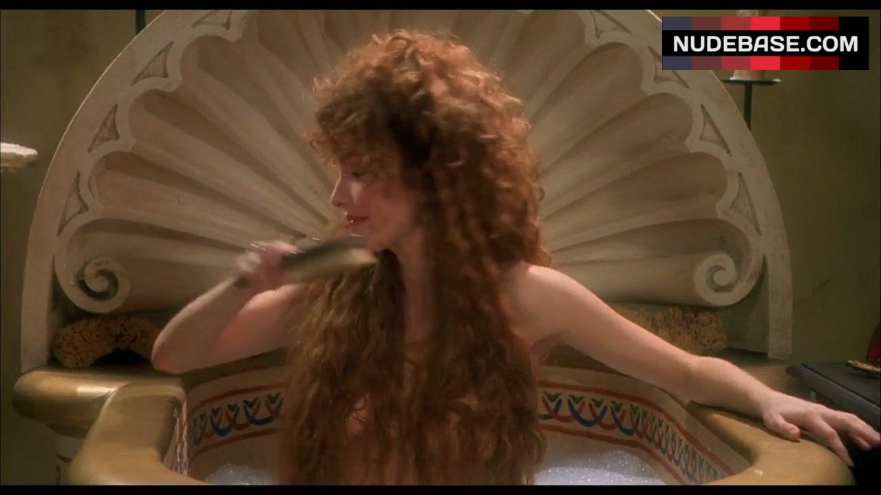 Amy nude yasbeck