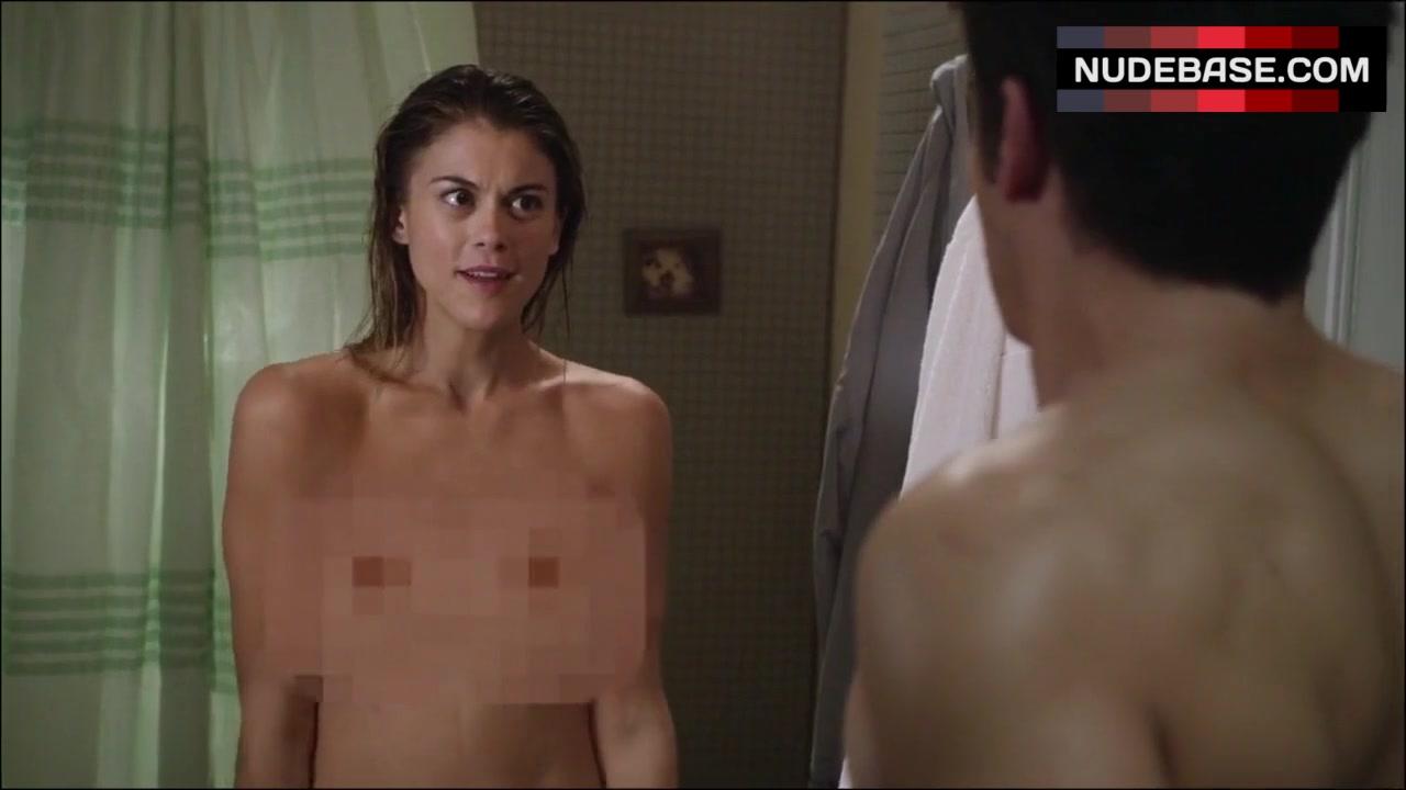 Vinessa shaw naked xxx vidz