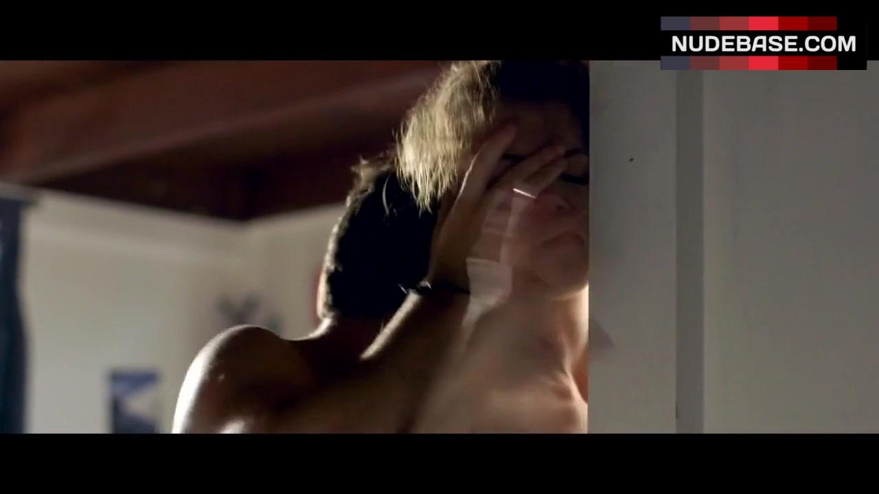 Fabienne Chaudat  nackt
