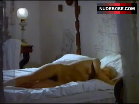 Mimsy Farmer Nude