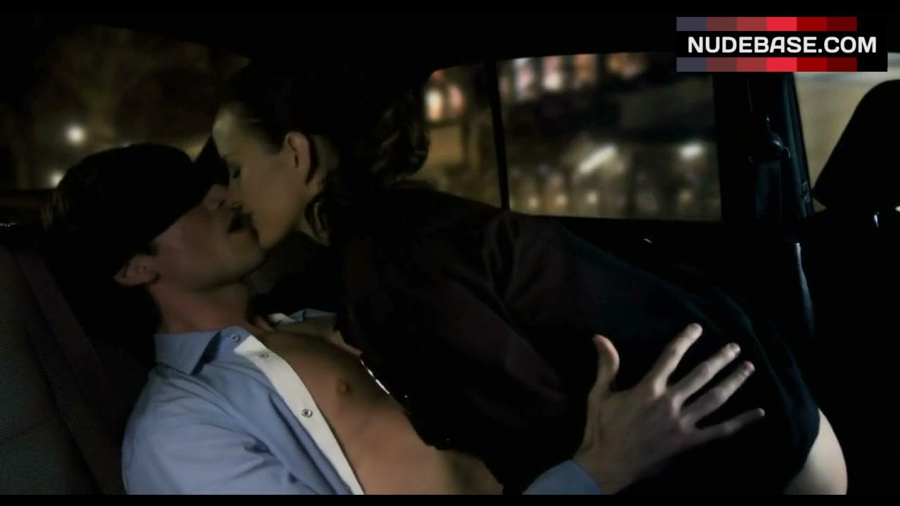 Ana Alexander Chemistry Sex Scene ana alexander sex in police car – chemistry (1:23