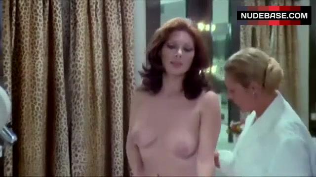 Fenech nude edwige Edwige Fenech