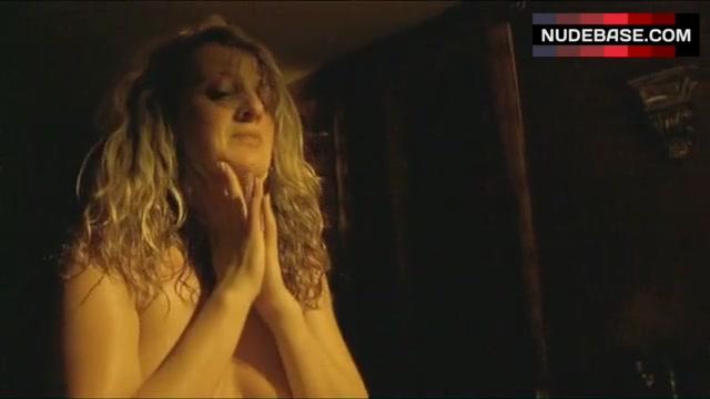 Stacey Roca Nude