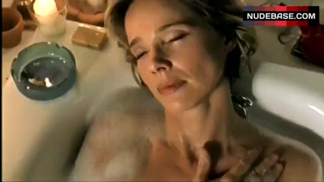 Ann-kathrin nackt kramer Ashley Roberts