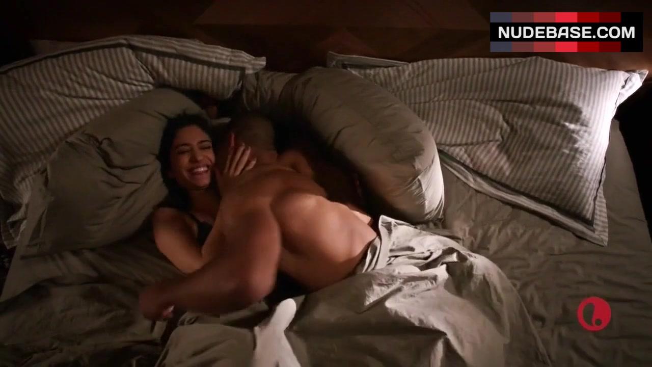 Dania ramirez scene sex american pie ass shaking