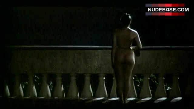 Wendel nude
