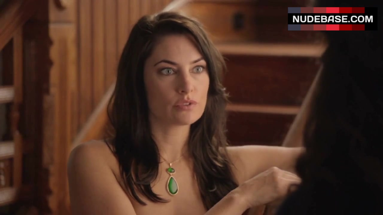 Amick Madchen Nude madchen amick naked scene – witches of east end (0:46