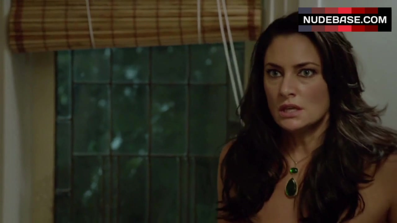 Amick Madchen Nude madchen amick flashes nude butt – witches of east end (0:26