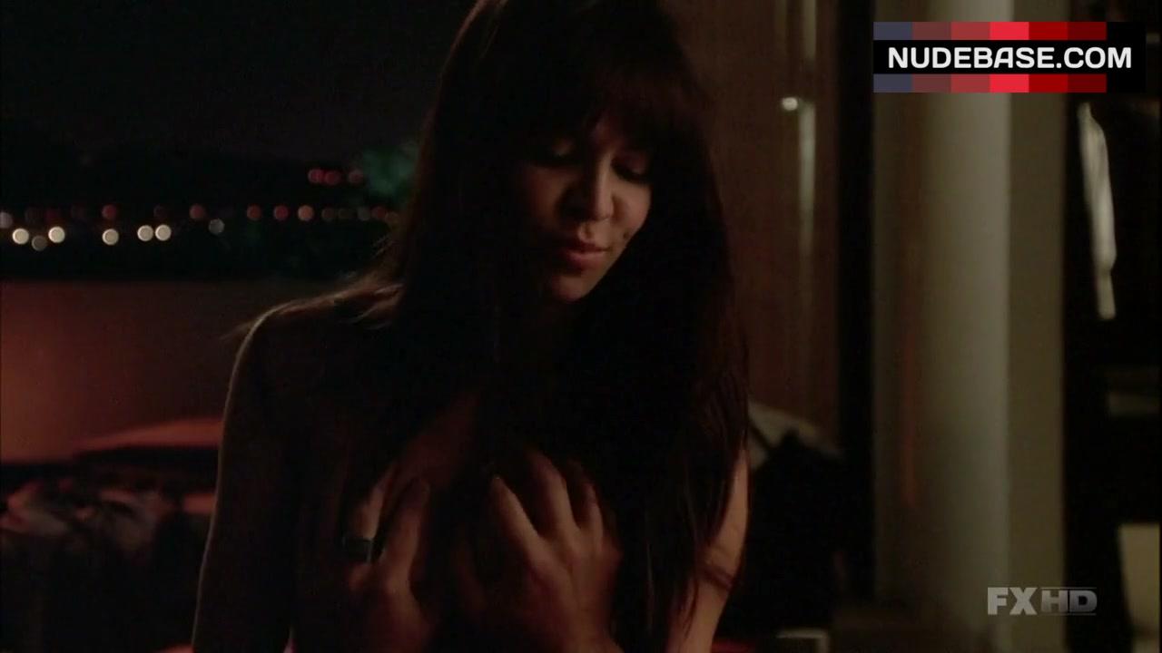Nip tuck mother daughter sex scene 12