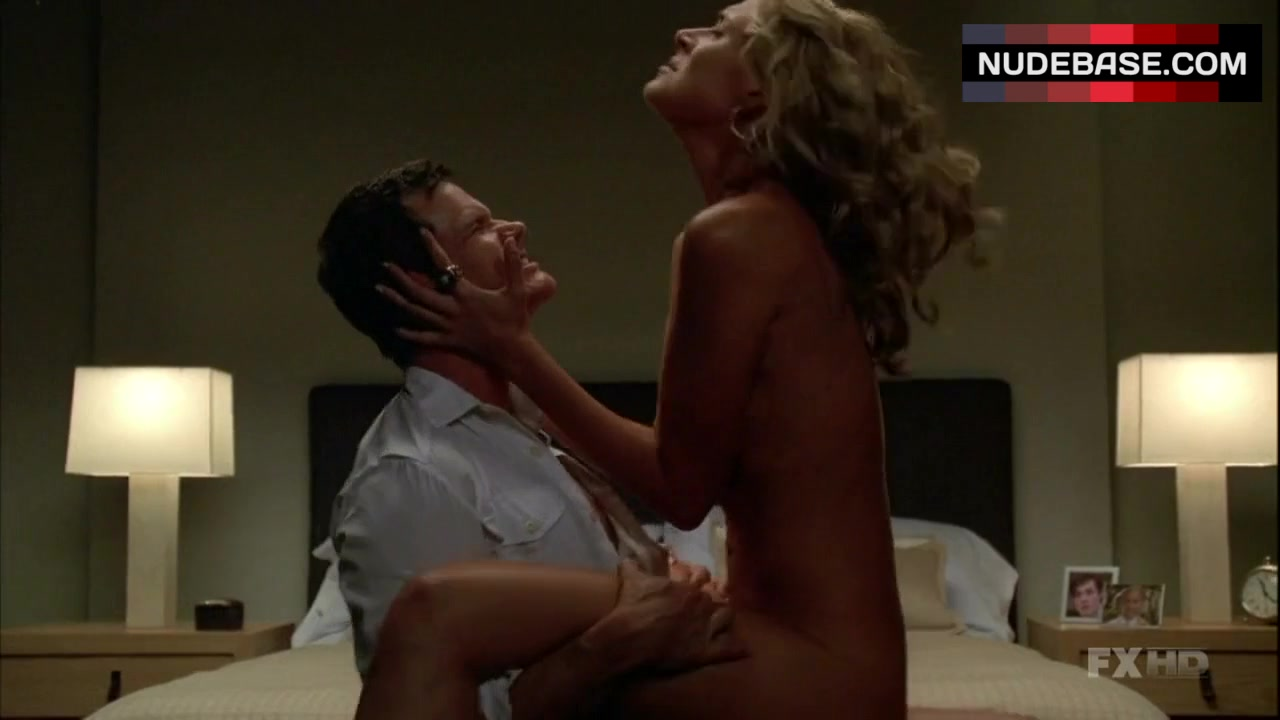 Nip tuck sex with couch