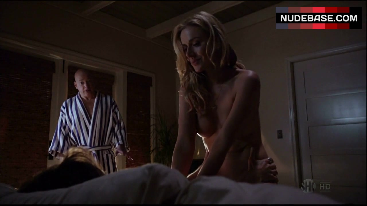 Allison Mcatee Nude sex with allison mcatee – californication