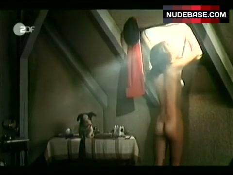Desiree Nosbusch  nackt