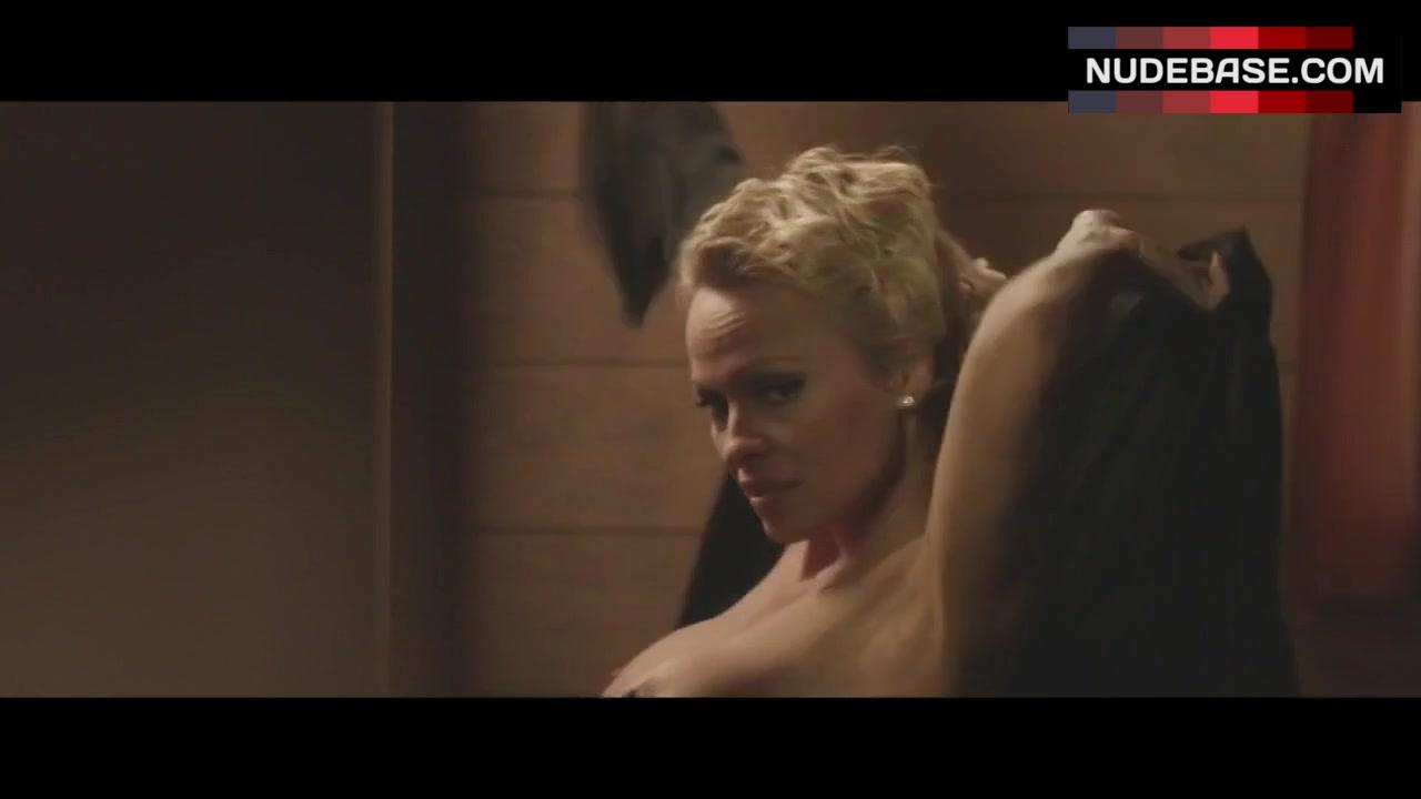 Pamela anderson movie sex scenes