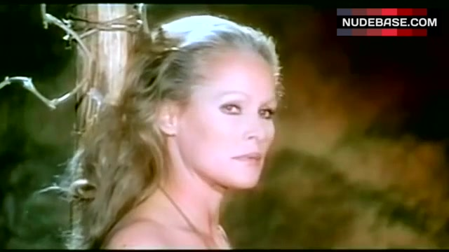 Watch Ursula Andress Mountain Of The Cannibal God