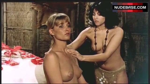 Janet Agren Nude