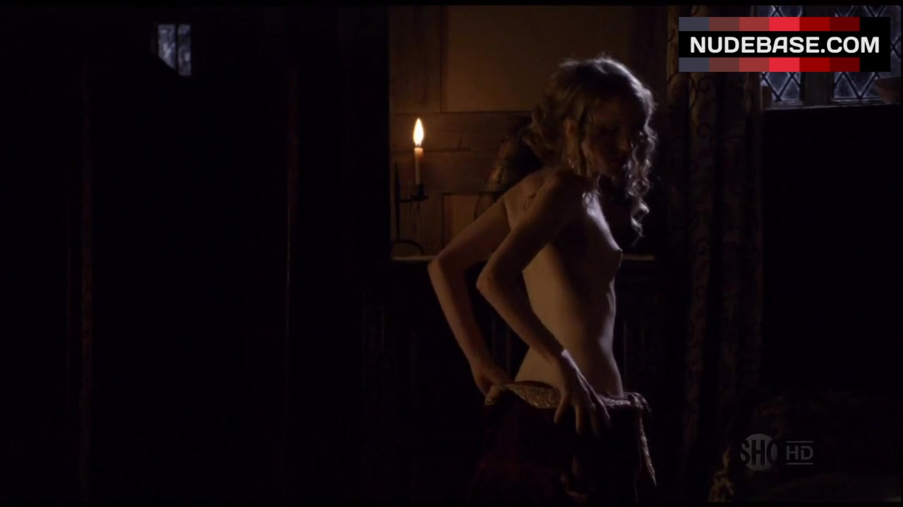 Naked pics of tamzin merchant #3