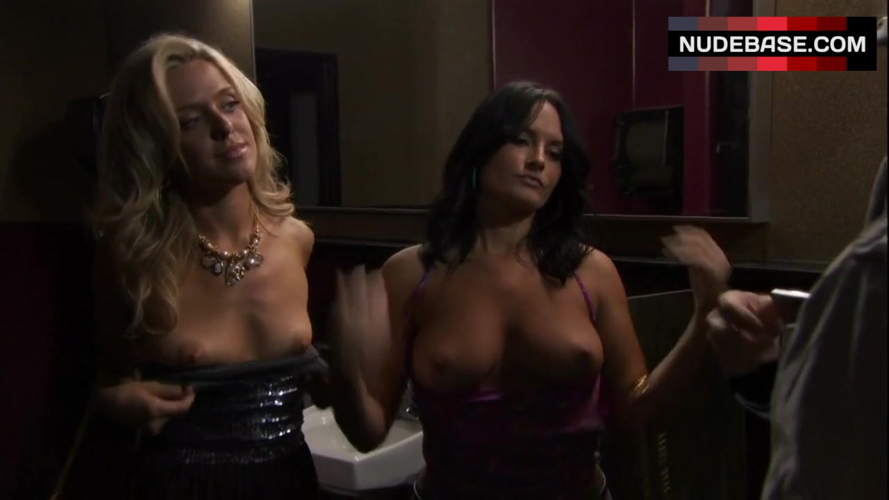 Jennifer wenger nude the fappening