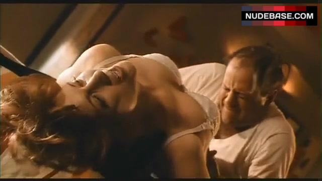 Nackt Glenne Headly  Roseanne 7x13