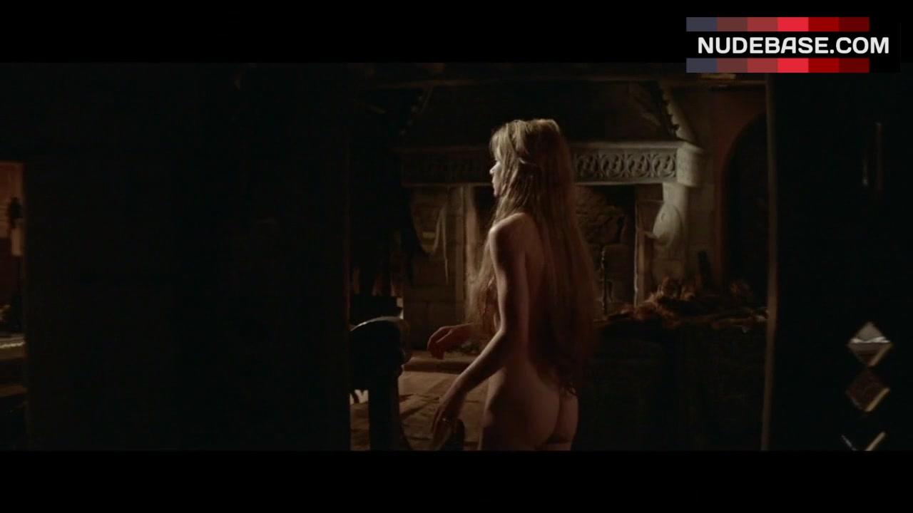 Francesca annis tits excellent porn