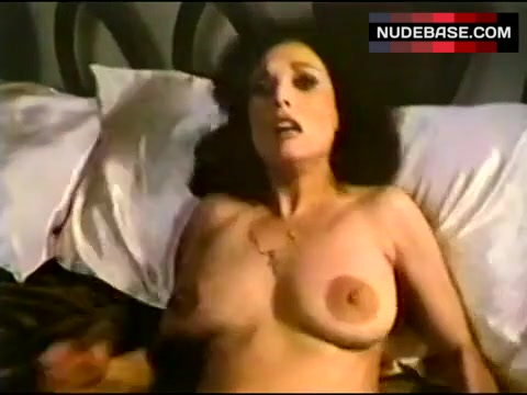 Something Nude lana wood in pinkworld