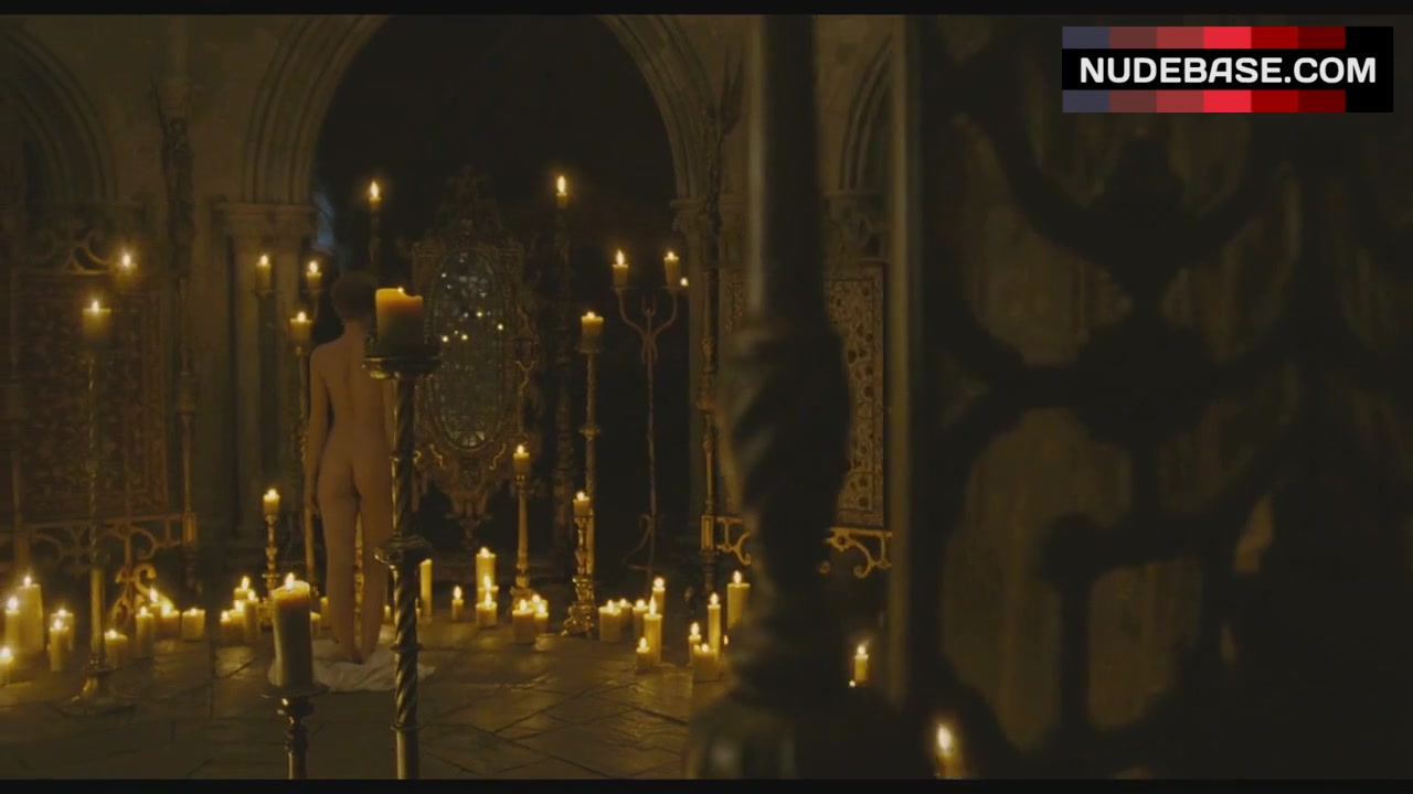 Cate Blanchett Nude Ass – Elizabeth: The Golden Age