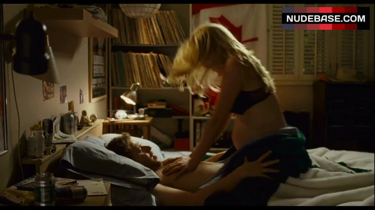 Katherine Heigl Pregnant Sex Scene 86