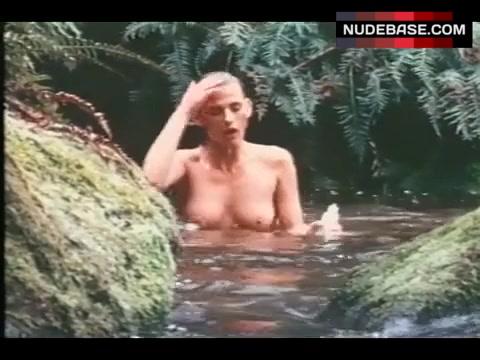 Sandra hess nude photos