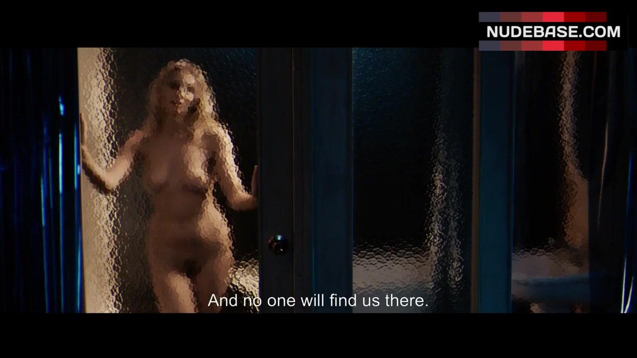 Bel nude frédérique Frédérique Bel