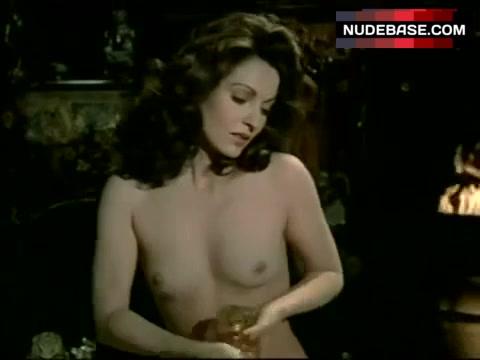 Pisier nackt Marie-France  40 Gorgeous