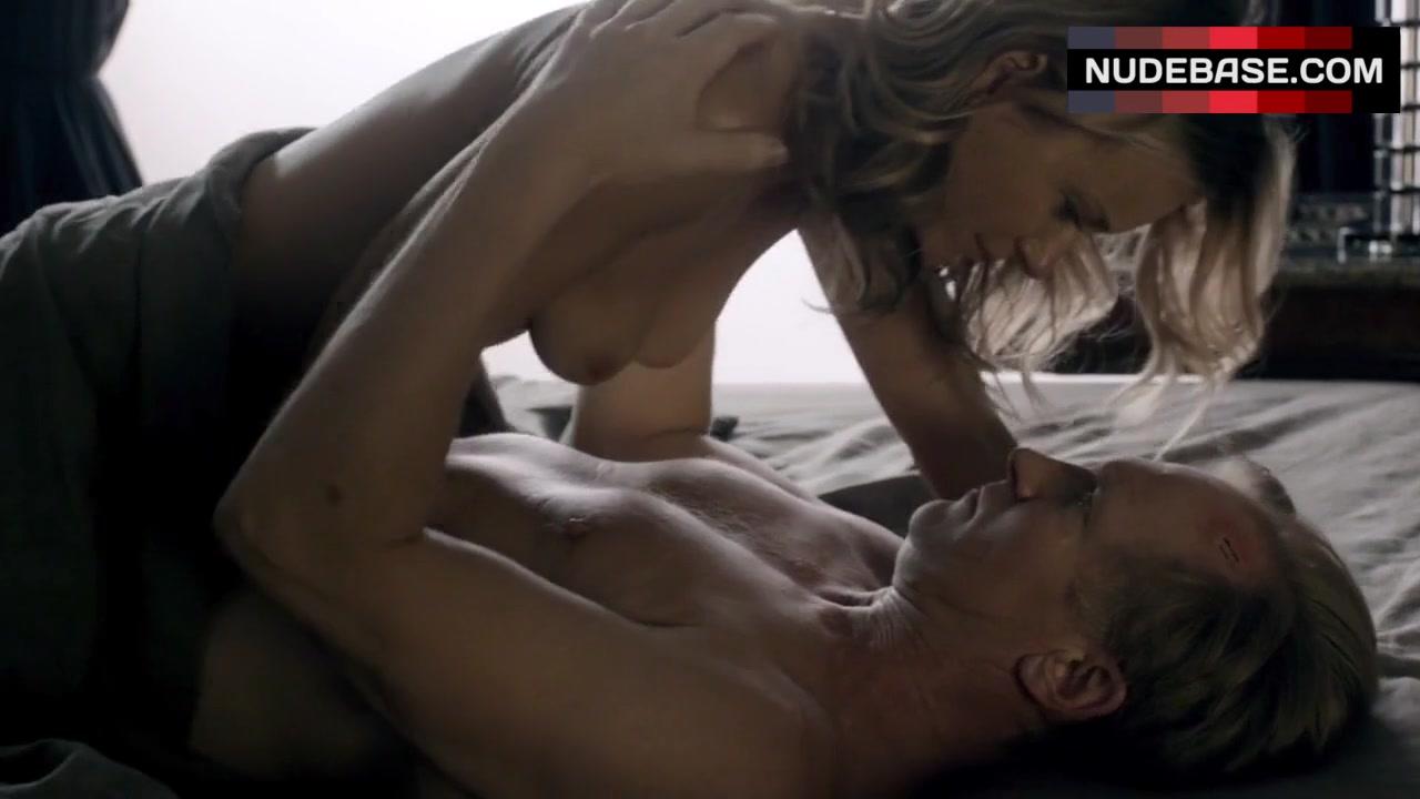 banshee sex scenes