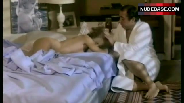 Marlene jobert nude