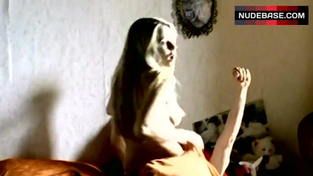 Susanne bormann naked
