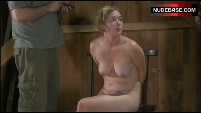 Horror nude