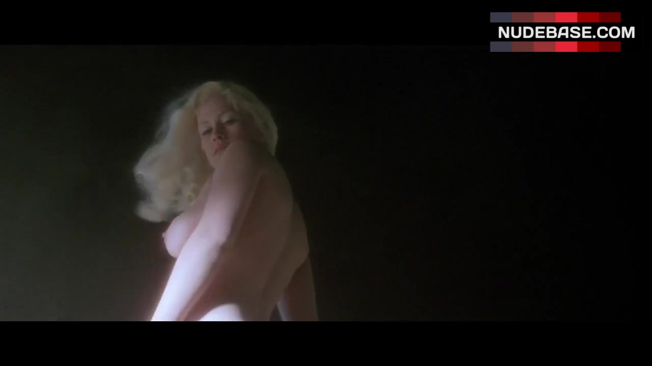 Nude pics from lost highway