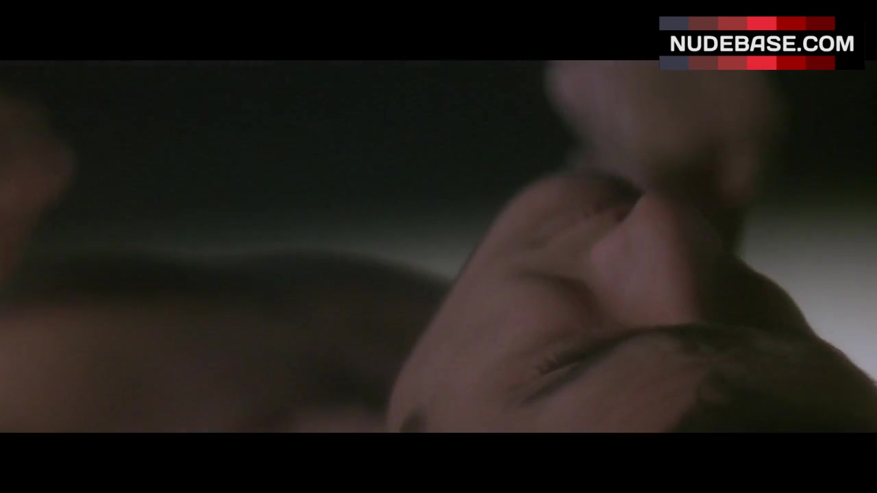 Patricia Arquette Naked Body – Lost Highway ...