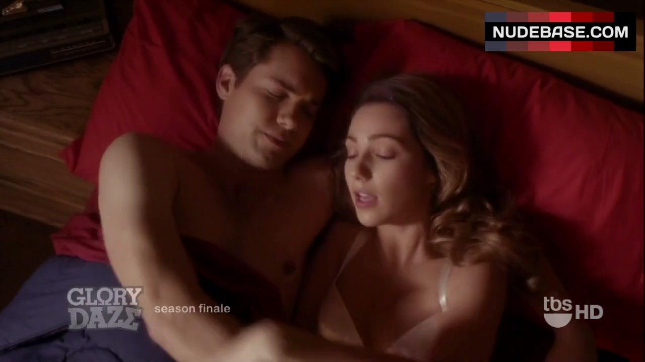 glory daze sex scene clip