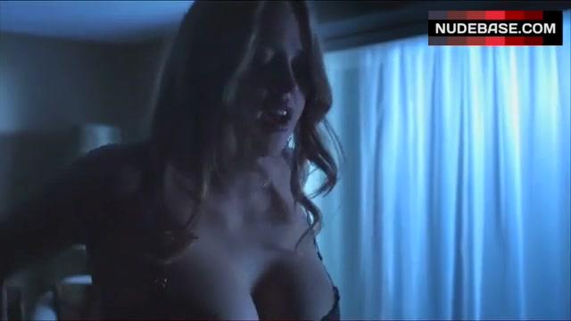 Blue Seduction Sex Scene